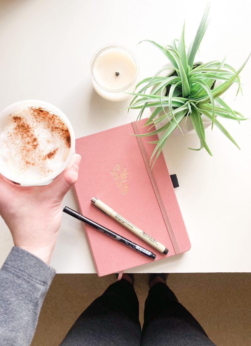 15+ Bullet Journal Ideas that Aren't Planners
